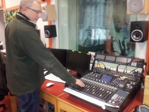 studio musique brioude